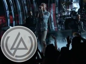 "[EXCLUSIVE] Linkin Park Premieres ""Burn It Down"" Video on MTV First - Watch Now"