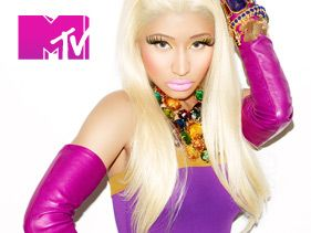 "[LIVE EVENT] Nicki Minaj ft. Lil' Wayne To Premiere ""High School"" Today At 16:53"