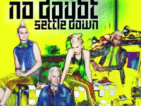 No Doubt Release Sneak Peek of New Single