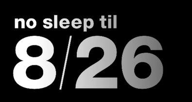 2013 VMA - Tune in August 26th