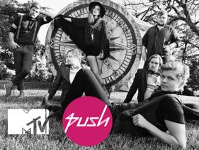 MTV Push | Of Monsters And Men