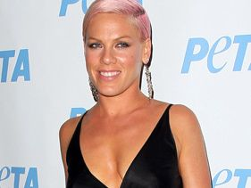 P!nk's Official New Single Is Here
