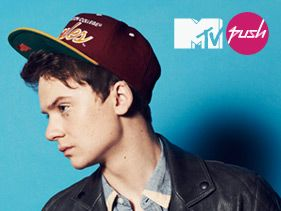 MTV Push | Conor Maynard