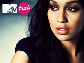 MTV Push | Rebecca Ferguson