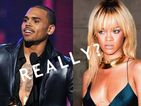Chris Brown & Rihanna Get Sexual on Remix Collaboration - Really?