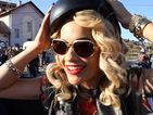 Beyonce Approved - Rita Ora And &quot;Shine Ya Light&quot; Video Teaser