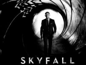 "[FIRST LOOK] James Bond Trailer ""Skyfall"" Emerges"