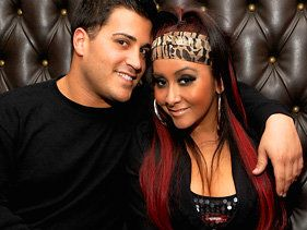 Jersey Shore Reacts to Snooki's Pregnancy