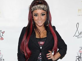 Snooki is Pregnant According to the New York Post - 3 Months Worth!