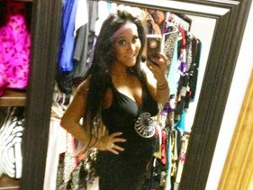 Snooki - It's A Boy - Get Ready for Jersey Shore's Newest Guido!
