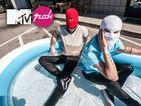 MTV PUSH | Twenty One Pilots