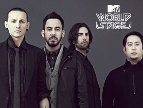 MTV Worldstage | Japan Video Music Awards 2012