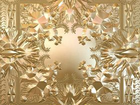 Watch The Throne - Official Tracklisting Announced By Jay Z & Kanye West