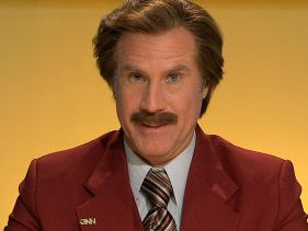 Will Ferrell Announced As EMA Special Guest - What Will The Anchorman Do?