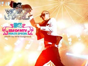 Worldstage | Isle of MTV 2011
