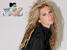 MTV Worldstage | Ke$ha 2011