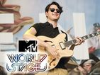 MTV Worldstage | Big Day Out 2013 |Vampire Weekend Killers RHCP