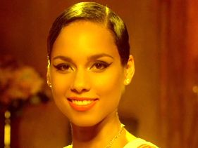 "[NEW VIDEO] Alicia Keys Can Do It All In New Video ""This Girl Is On Fire"""