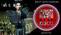BEST OF 2011 | MOST OUTSTANDING OUTFITS