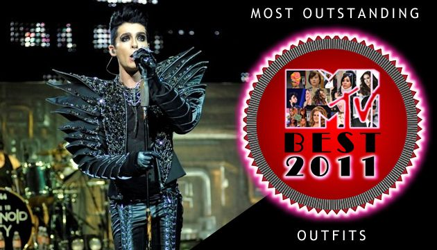 BEST OF 2011 | MOST OUTSTANDING OUTFITS - Best Of 2011 Outfits