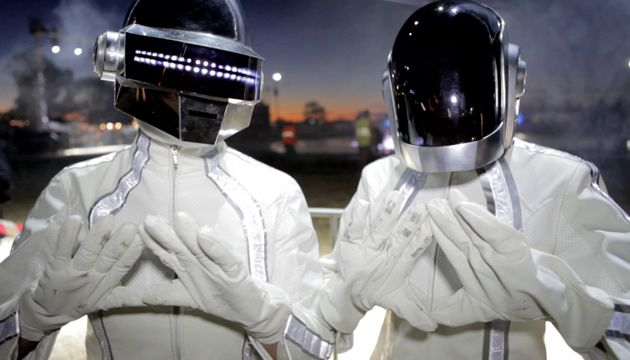 Daft Punk | Album Launch