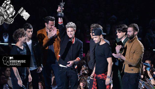 2013 VMA Main Show