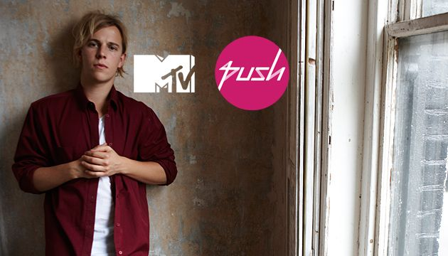 MTV PUSH | Tom Odell