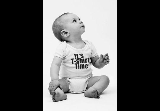 Babywear for Snooki's Baby Boy