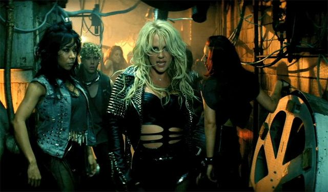 BEST OF 2011 | MOST MEMORABLE MOMENTS - #8) BRITNEY'S BACK WITH FEMME FATALE BITCH - Returning to the top of her game in headlines, videos, tours and everything Britney Spears. More of a moment that recalls just how great Britney is and always has been <a href='/news/best-of-2011-most-memorable-moments/' target='_blank'>[READ FULL ARTICLE HERE]</a>