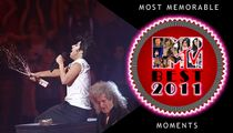 BEST OF 2011 | MOST MEMORABLE MOMENTS