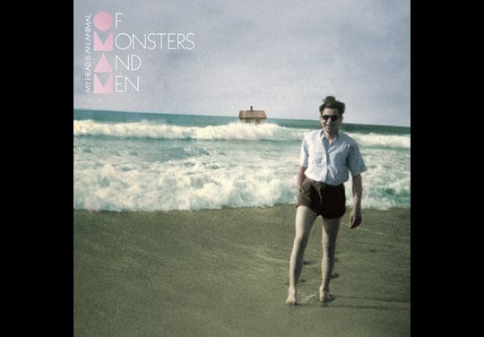 MTV Push August 2012 | Of Monsters And Men
