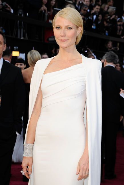 2012 Oscar Highlights - Gwenyth Paltrow