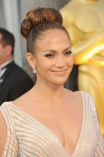 2012 Oscar Highlights - Jennifer Lopez