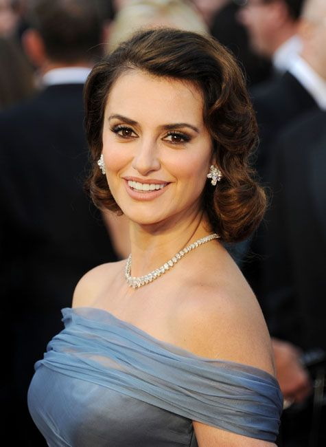 2012 Oscar Highlights - Penelope Cruz