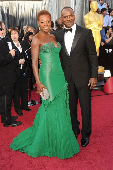 2012 Oscar Highlights - Viola Davis - The Help