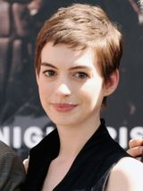 Anne Hathaway : Batman's Best Catwoman Yet!
