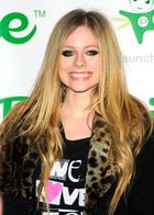 Avril Lavigne Is A Pinhead