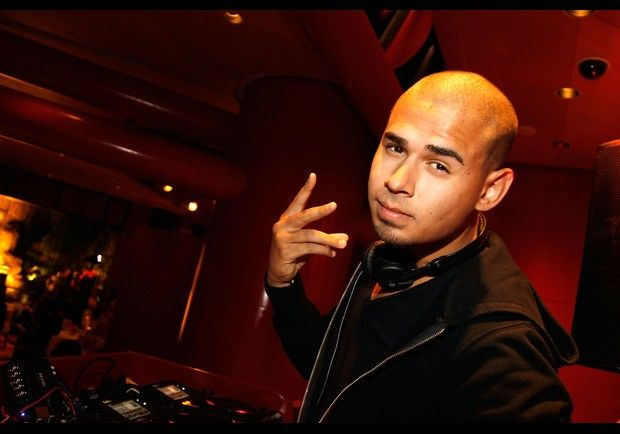 Forbes: The Highest Payed Spinners in the Business - 9. Afrojack ($9 million) Dated sometime DJ Paris Hilton; doubled as pop producer for Pitbull and others.