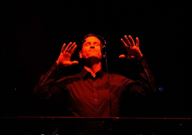 Forbes: The Highest Payed Spinners in the Business - 8. Kaskade ($10 million) Clean-cut DJ cleaned up with 125 shows over the past year.