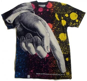 Top 25 Tees - Hot Looks! - Imaginary Foundation ...can you imagine?