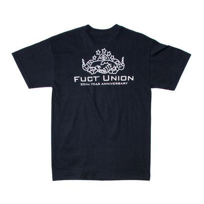 Top 25 Tees - Hot Looks! - Eric Brunetti and FUCT celebrates 20 years of Love and inspiration