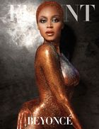 Beyonce's Most Revealing Shoot Yet