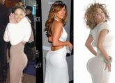 Biggest Celebrity Bootilicious Butts In Hollywood