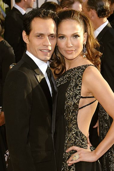 Saddest Celebrity Breakup - The power couple announced their divorce in July 2011 after seven years of marriage