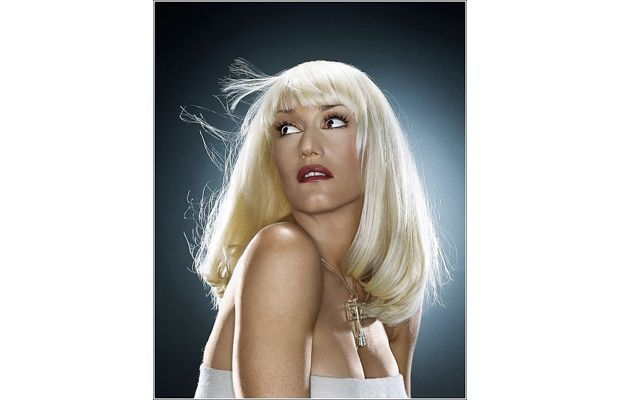 Gwen Stefani: 15 Photos You Won't Want To Miss - Gwen Stefani