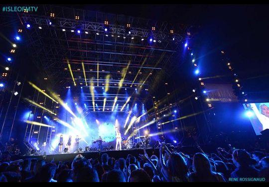 Isle Of MTV 2013