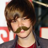 Who's Working Their Tash Best?? Bruno Mars, Justin Bieber, Eminem.........