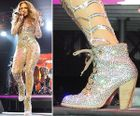 Top Celebrity Footwear
