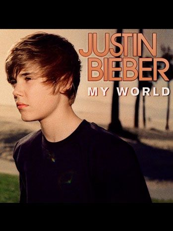 Justin Bieber By the Numbers - Here are 12 key stats from Justin's career: 283,000: Number of copies of My World 2.0 that sold in the first week