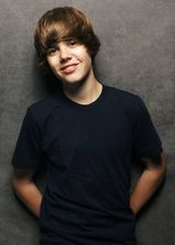 Justin Bieber First Exclusive Photoshoot 2009